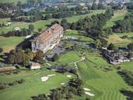 GOLF BARRIERE  DEAUVILLE