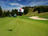 VALBERG GOLF CLUB