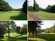 WINGE GOLF & COUNTRY CLUB