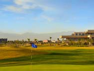 The Montgomerie Marrakech
