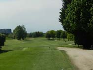 Golf Bluegreen St Quentin en Y.