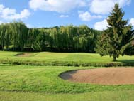 UGolf Verrieres Le Buisson