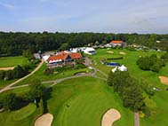 AA Saint Omer Golf Club