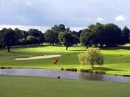 GOLF BLUE GREEN NANTES - ERDRE